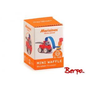 Marioinex Klocki mini waffle 902516