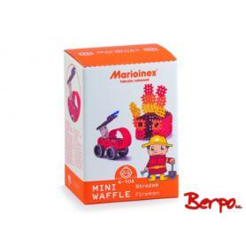 Marioinex Klocki mini waffle 902523