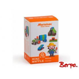 Marioinex Klocki mini waffle 902554