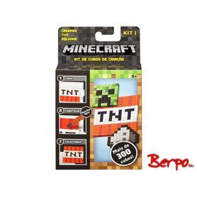 MATTEL DFV38 Minecraft zestaw konstrukcyjny