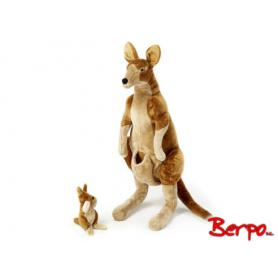 Melissa & Doug 18834 Pluszak kangur i dziecko