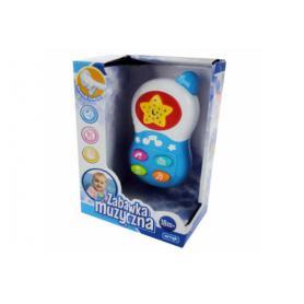 Artyk 118012 Muzyczny telefon