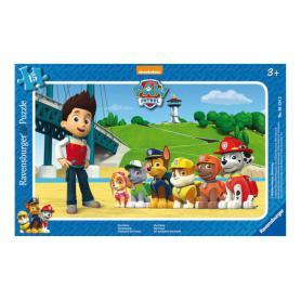 Ravensburger Puzzle Psi patrol 061242