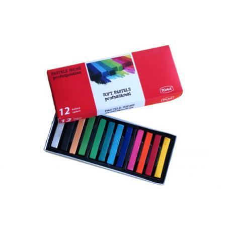Toma Pastele suche profesjonalne 12 kolorów 580825