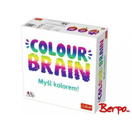 Trefl COLOUR BRAIN Myśl kolorem 01668