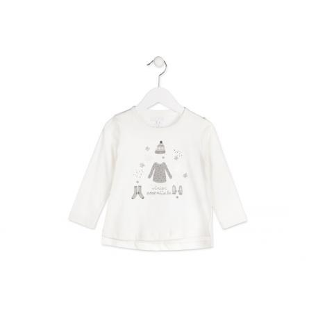 LOSAN 186992 Koszulka dziewczęca rozmiar 3