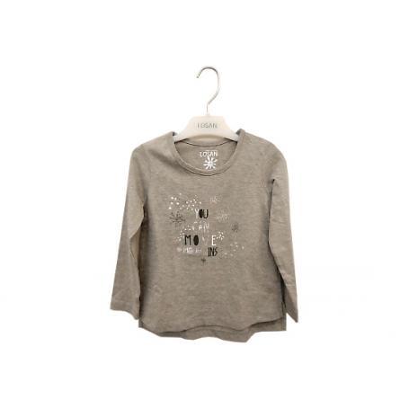 LOSAN 187135 Koszulka dziewczęca rozmiar 5