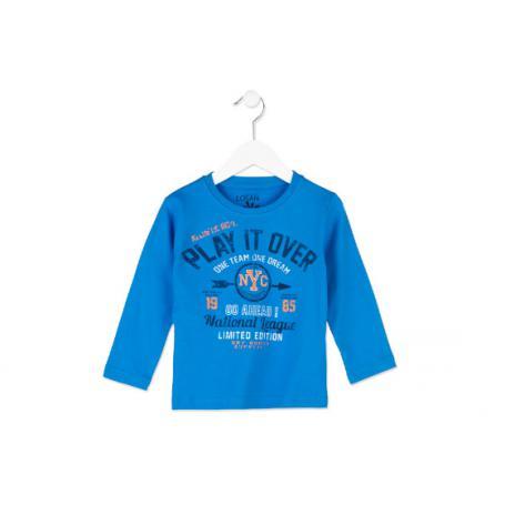 LOSAN T-shirt z nadrukiem rozmiar 3 481129