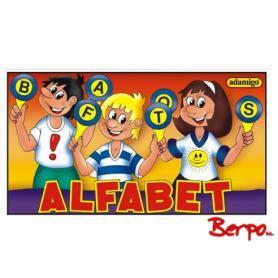Adamigo 003013 Alfabet