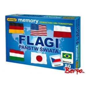 Adamigo Flagi państw świata 003563