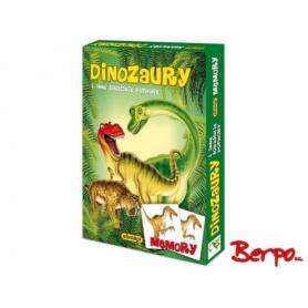 Adamigo Memory dinozaury 006229