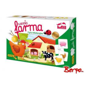 Adamigo 007059 Wesoła farma
