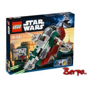 LEGO 8097