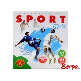 ALEXANDER Sport Quiz 017274
