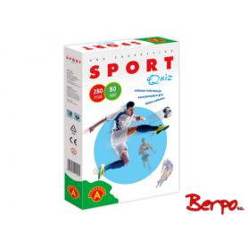 ALEXANDER 017281 Sport Quiz