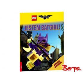Ameet LRR-451  Lego Jestem Batgirl!