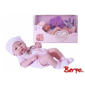 ASKATO 101286 Lalka niemowle