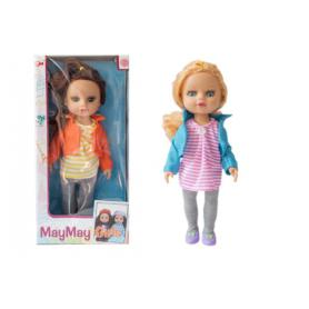 ASKATO 108124 lalka w sweterku