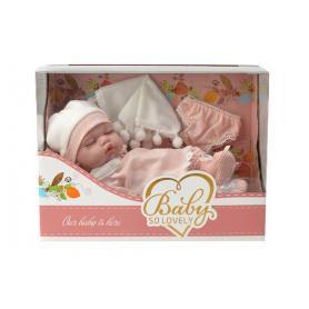 ASKATO 108407 Lalka niemowle