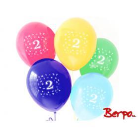 Bal balony urodzinowe 2 402954