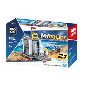 BLOCKI KB0651 MyPolice 2w1