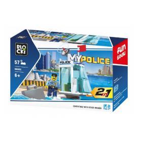 BLOCKI KB0652 MyPolice 2w1