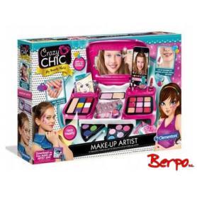 Clementoni 78293 Crazy chic Studio makijażu