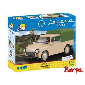 COBI 24538 Syrena R20