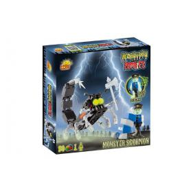 COBI 28081 Monsters vs Zombies