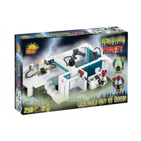COBI 28251 Monsters vs Zombies