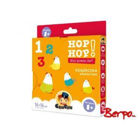 CzuCzu 039942 Hop, hop! Kto powie ile?