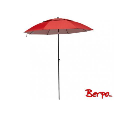 Parasol ogrodowy DOPPLER Windprofi 200 czerwony 411607809