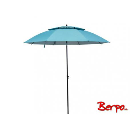 Parasol ogrodowy DOPPLER Windprofi 200 błękitny 411607821