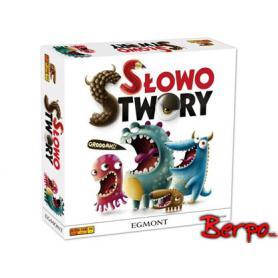 Egmont Słowo Stwory 002626