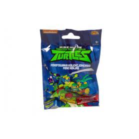 EPEE 236470 Wojownicze żółwie ninja Minifigurki