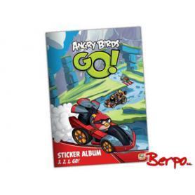 EPEE Angry Birds Go album na naklejki 305256