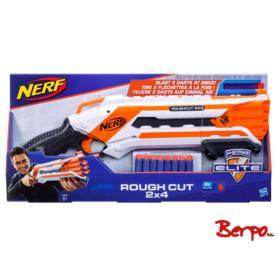 HASBRO A1691  NERF N-STRIKE ROUGH CUT