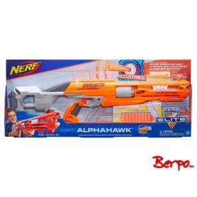 HASBRO NERF B7784 N-STRIKE ALPHAHAWK