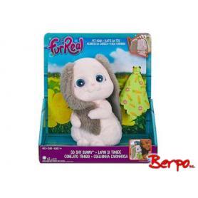 HASBRO C0733 FurReal Nieśmiały króliczek