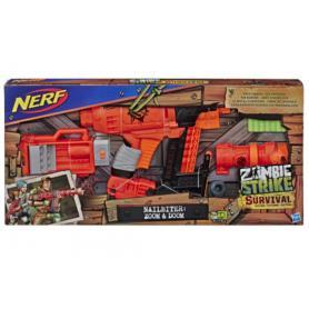 HASBRO E6163 Nerf Zombie Nailbiter