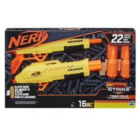 HASBRO E8312 Nerf Tiger DB-2