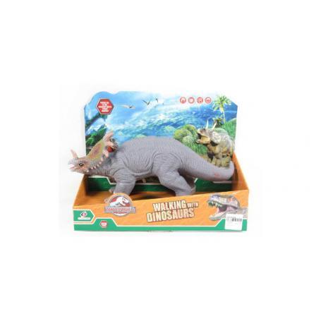 ICOM 083123 Dinozaur z dźwiękiem