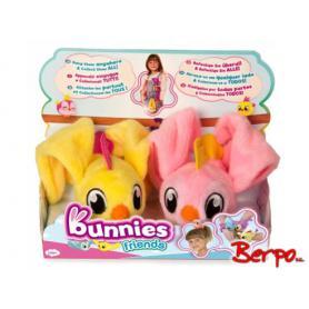 IMC TOYS Bunnies friends 097841