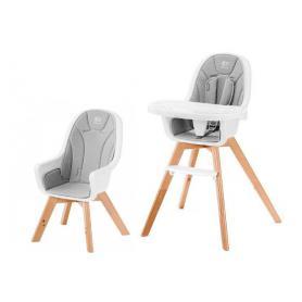 KINDERKRAFT 911974 Krzesełko do karmienia Tixi