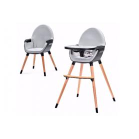 KINDERKRAFT 912278 Krzesełko do karmienia FINI