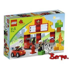 LEGO 6138
