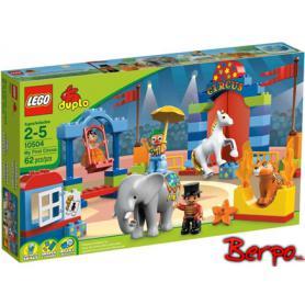 LEGO 10504
