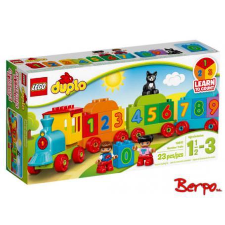 LEGO 10847