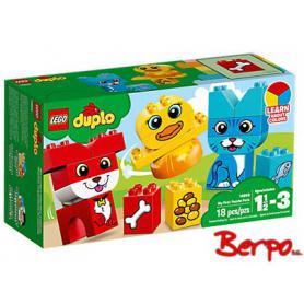 LEGO 10858