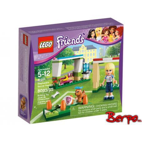LEGO 41011